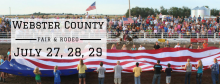 Webster County Fair